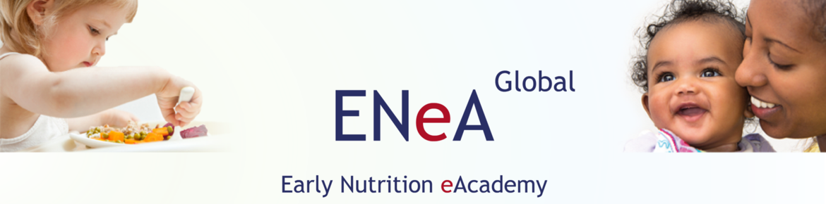 Early Nutrition Academy  Epigenetics